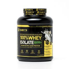 Raiseys Iso90+ Clean Lean Whey Isolate 1.8kg