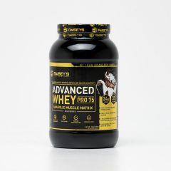 Raiseys Pro75 Whey Protein 1kg