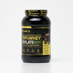 Raiseys Iso90+ Clean Lean Whey Isolate 900g