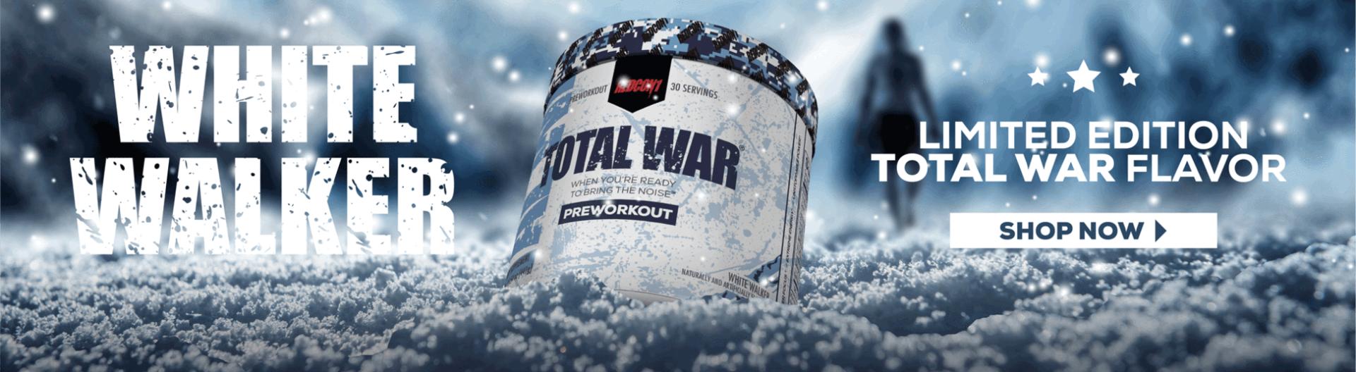 Total War White Walker