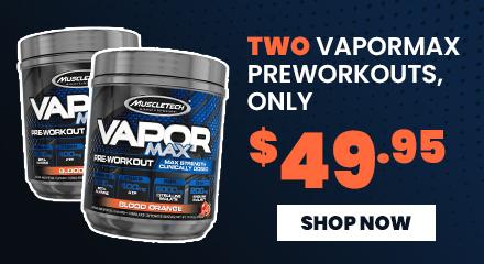Vapormax Buy 1 Get 1 Free