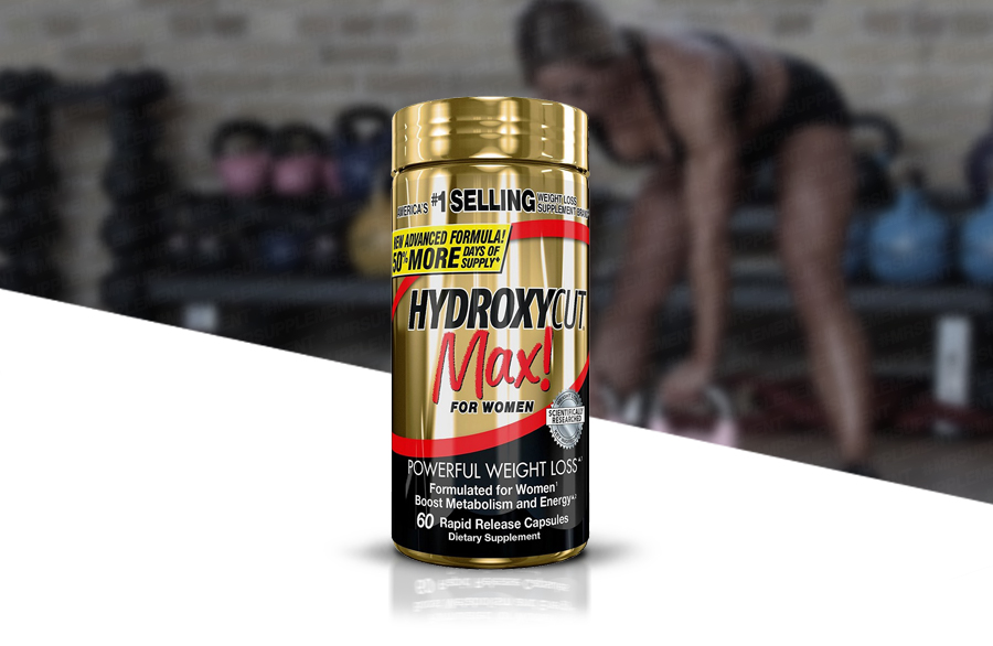 Hydroxycut For Woman