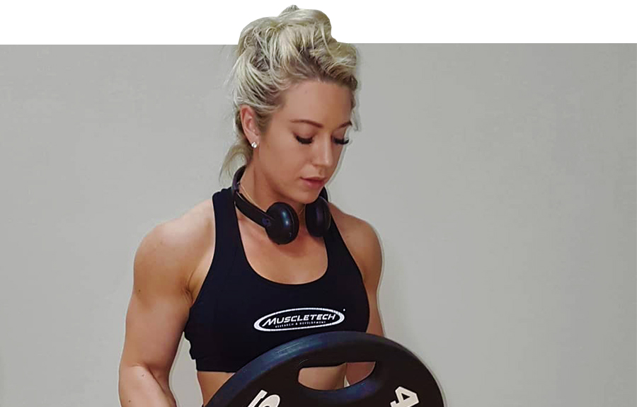 Muscletech Woman