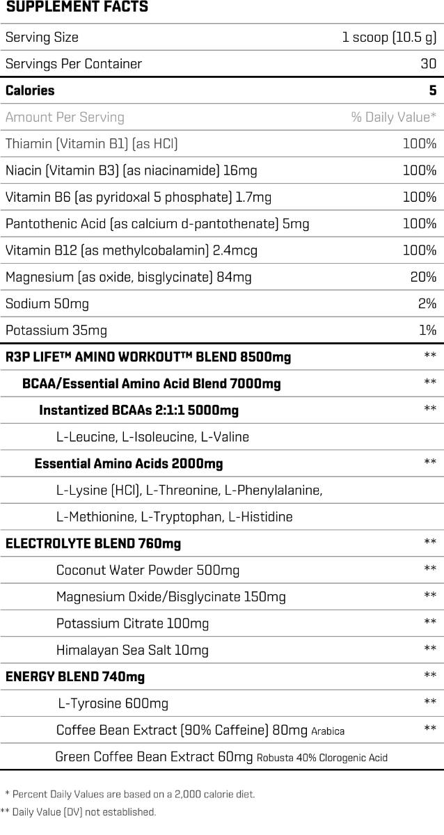 r3p life aminos